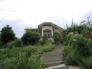 Traumhaus auf der Insel Siquijor