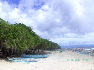 Schnorchelparadies Balicasag