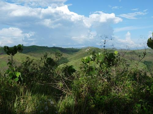 Mapawa Nature Park, Cagayan de Oro
