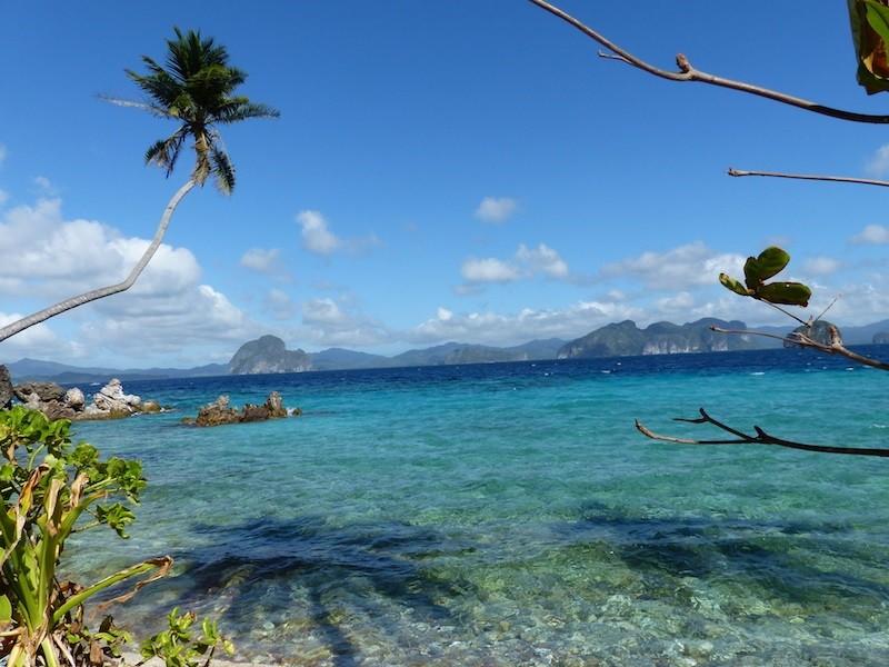 El Nido Lagen Island
