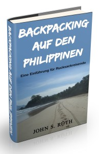Backpacking auf den Philippinen