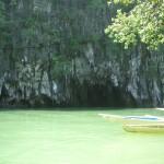 Die Insel Palawan im Südwesten der Philippinen kann durchaus als Paradies durchgehen!