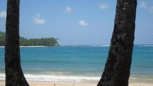 Wer möchte nicht am traumhaften Bikini Beach im Osten von Mindanao ein paar schöne Urlaubstage verbringen?