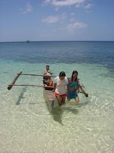 Das Coco Grove besitzt nicht nur den besten Strand und klares Meerwasser, sondern auch ein schönes House Reef