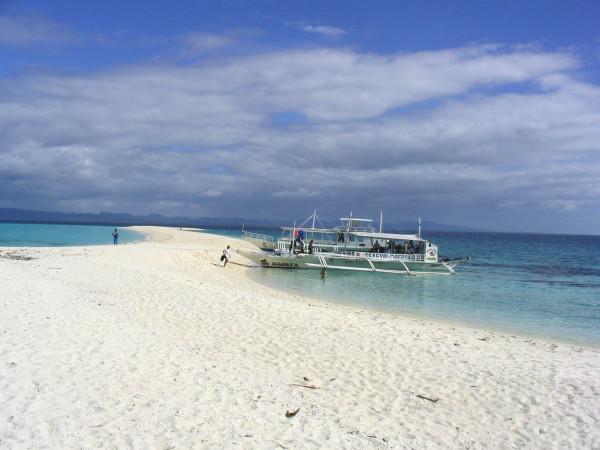 Calangaman Island