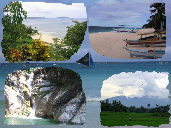 Die Philippinen als Reiseland