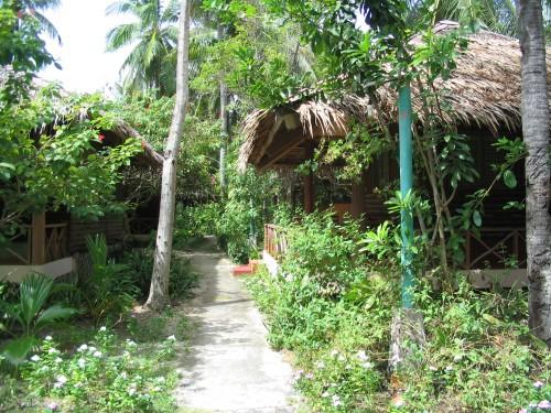 Resorts auf Bantayan Island (Teil 1)