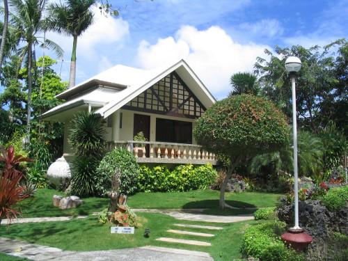 Resorts auf Bantayan Island, Philippinen (Teil 2)
