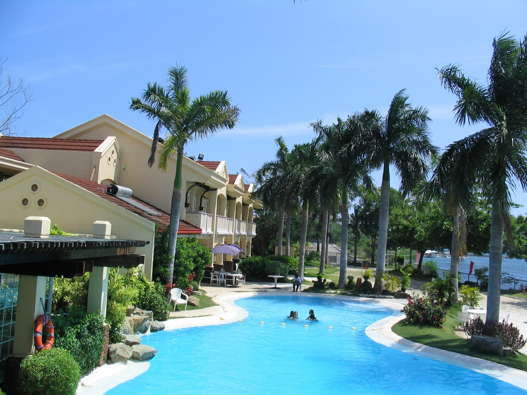 Das Vista Mar Beach Resort in Cebu