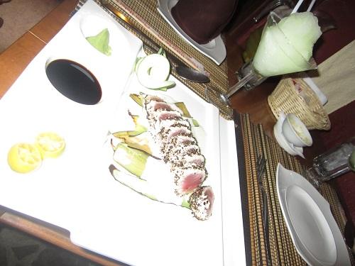 Casablanca Restaurant, Dumaguete City
