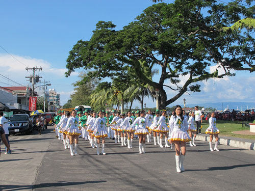 Dumaguete City: die Hauptstadt von Negros Oriental