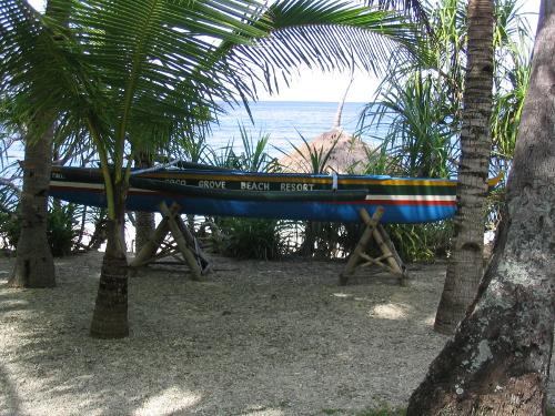 Beliebte Reiserouten in den Visayas