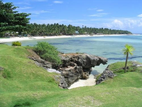 Bantayan Island, nordwestlich von Cebu