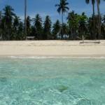 Pamilacan auf Bohol Island