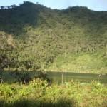 Unser Reiseziel: der Lake Duminagat im Mount Malindang Range Natural Park