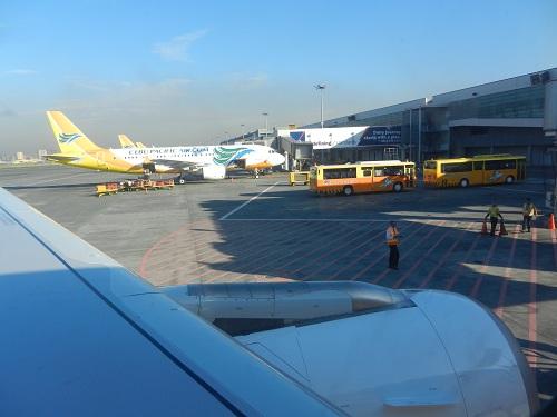 Inlandsflüge auf den Philippinen
