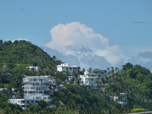 Noble Unterkünfte nördlich vom White Beach auf Boracay