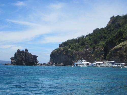Apo Island auf Negros