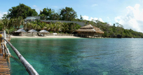 Dive-Hub-Antulang Resort