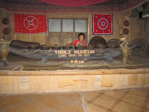 T´Boli Museum