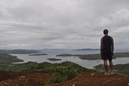 Basilisa, Dinagat Islands