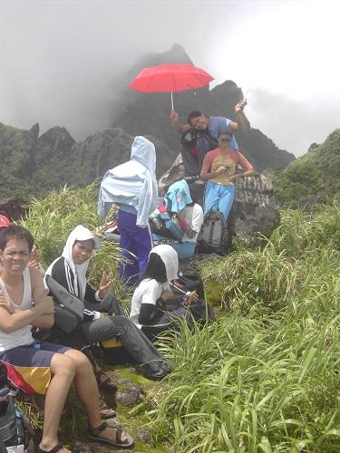 Hibok Hibok, Camiguin Island
