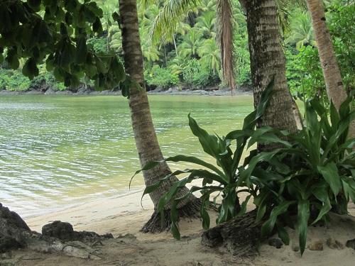 Tagbirayan Beach, Cagdianao