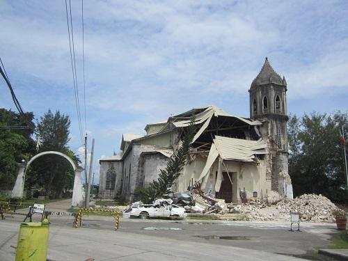 Dauis Kirche, Panglao, Bohol