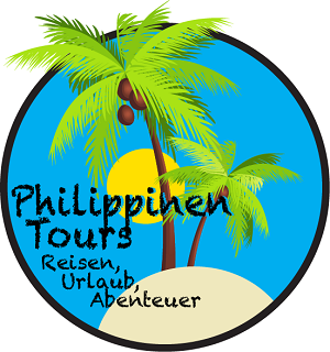Philippinen Tours Button