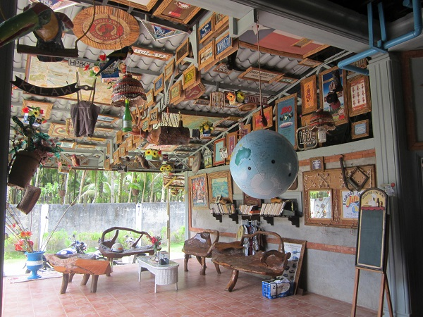 Jack´s Museum-Resort in Pacifico