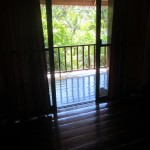 Zimmer im La Luna Island Resort, Siargao