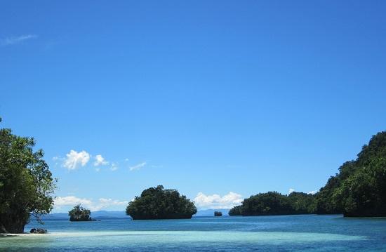 Bucas Grande, Mindanao