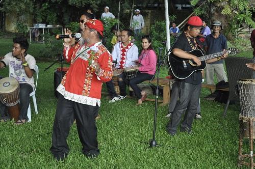 Talaandig Tribe Musik