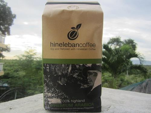 Hineleban Kaffee