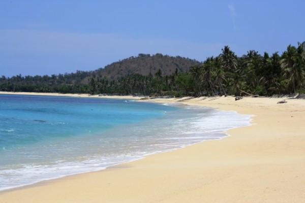 Jede größere philippinische Insel verfügt über einen geeigneten Meereszugang, um ein Triathlon-Event veranstalten zu können