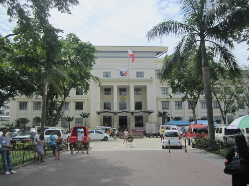 City Hall, Cebu City