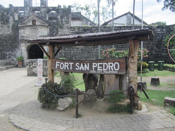 Cebu City – eine Tour durch das Herz der Visayas