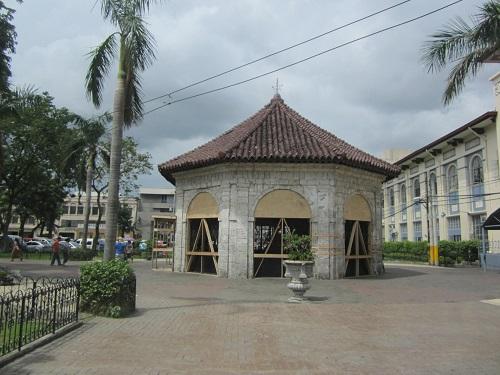 Magellan´s Cross Cebu City