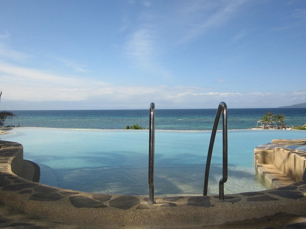 Infinity Pool, Panglao Island Nature Park and Spa