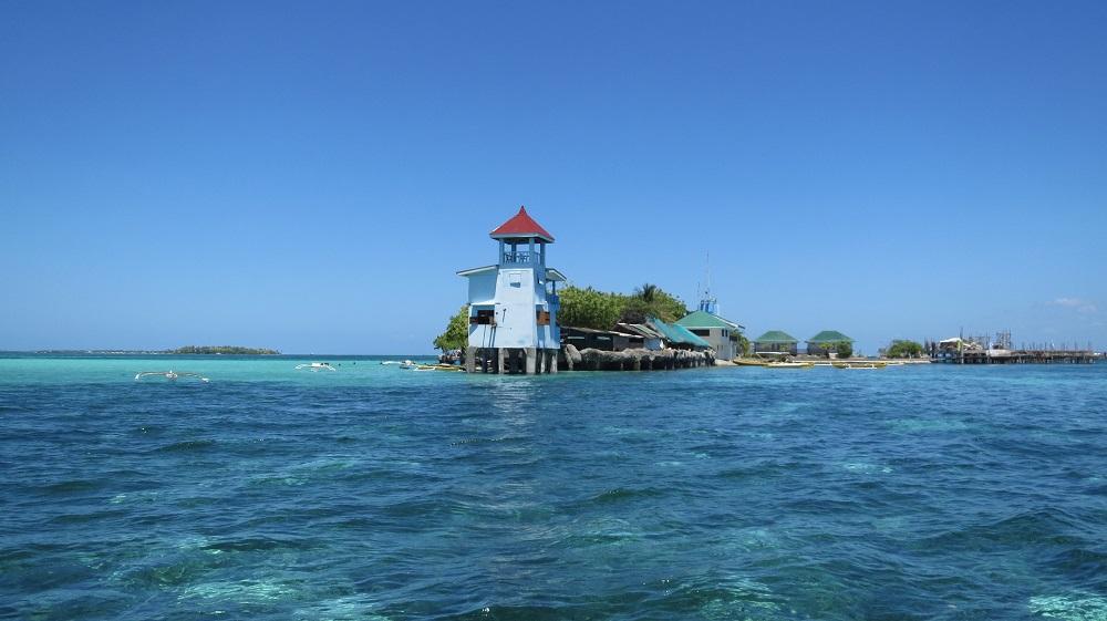Nalusuan Island, Cordova