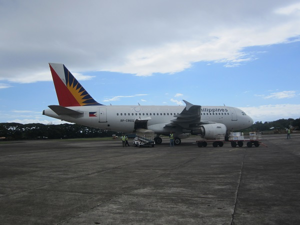 Philippine Airlines, PAL