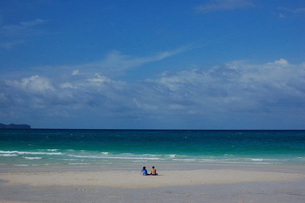 """Die """"Trauminsel"""" Boracay Island"""