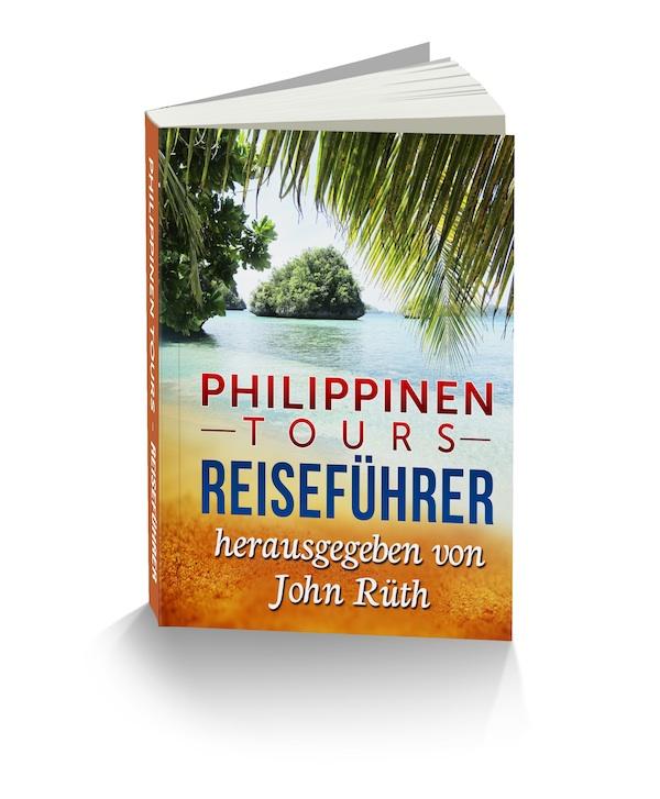 Ab sofort erhältlich: unser erster Reiseführer zu den Philippinen