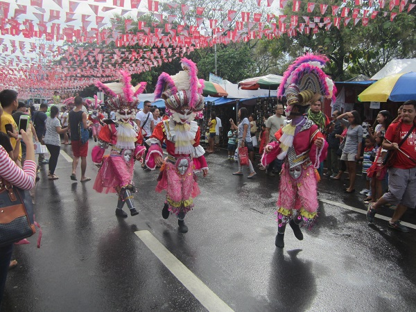 Masskara Festival, Bacolod City