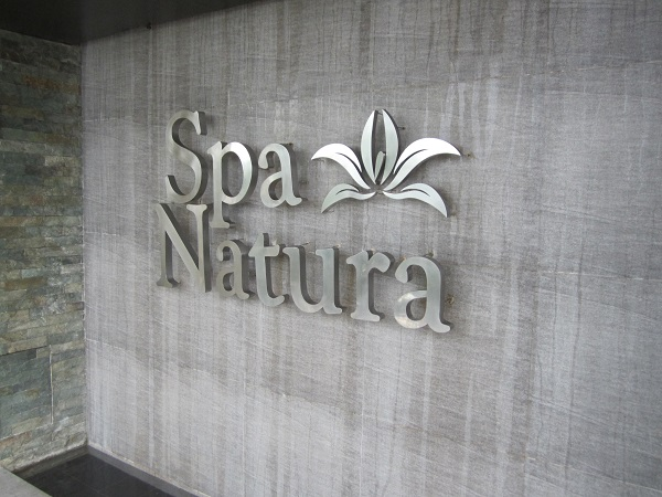 Spa Natura, Bacolod City