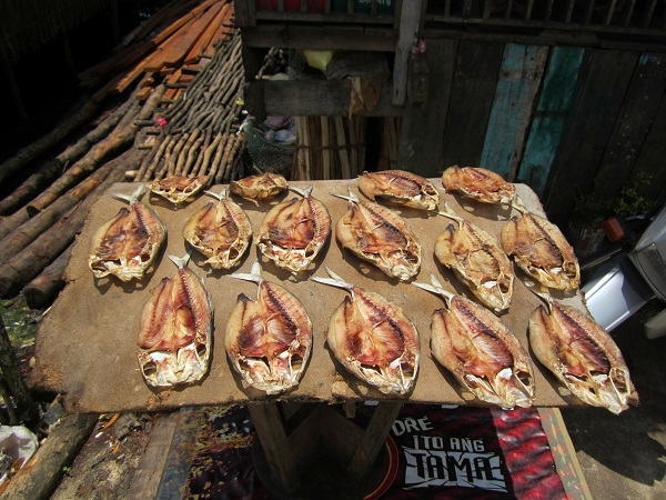Bulad, Union, Dapa, Siargao Island