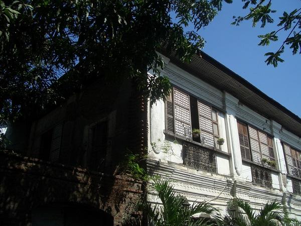 Kolonialhäuser Vigan City