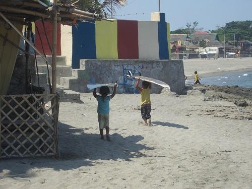 Eine Reise durch Nord-Luzon mit PhilStep
