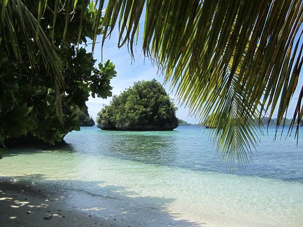 Kisses Islets, Dinagat, Mindanao