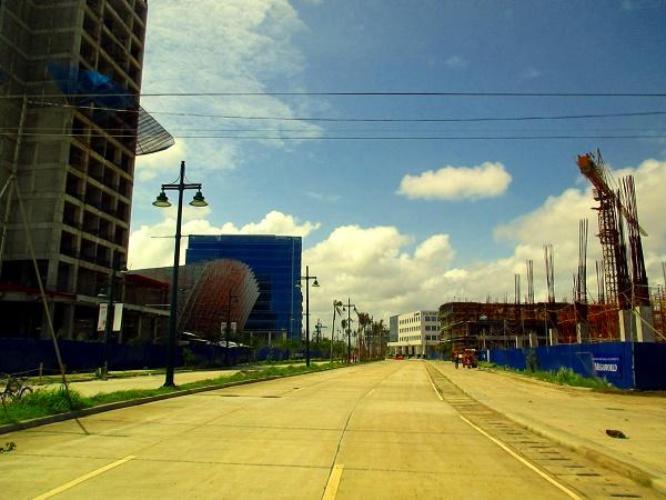 Ilo-Ilo City ,Panay